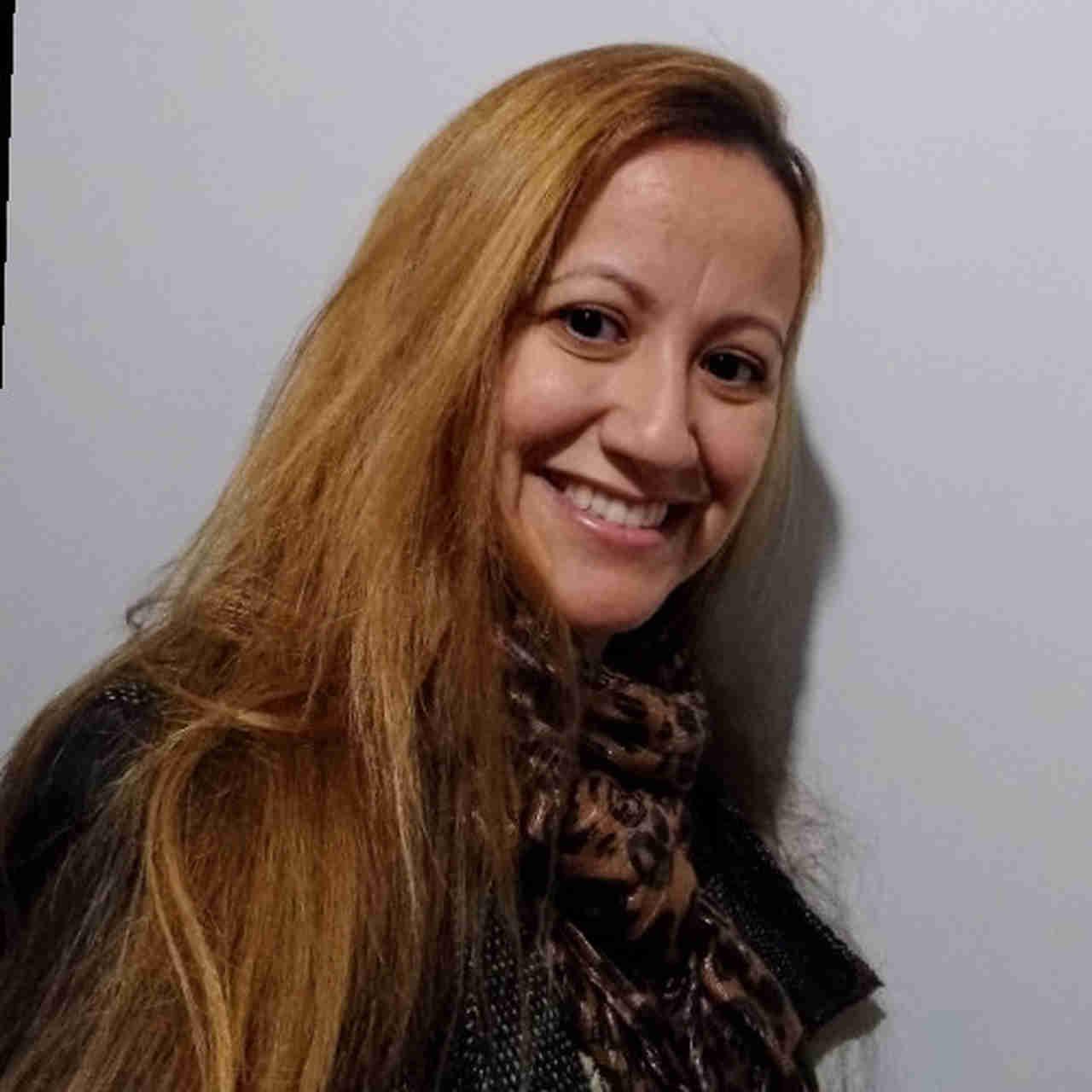 Adriana Letícia dos Reis
