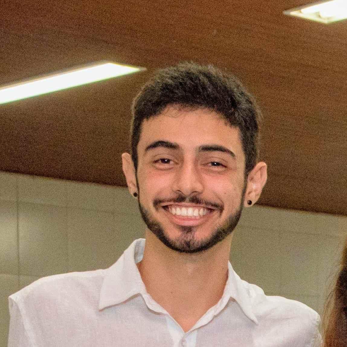 João Henrique de Araujo Morais